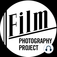 Film Photography Podcast 148: Film Photography Podcast - Episode 148 – June 15, 2016   The internet radio show for people who love to shoot film! New FPP hand-Rolled Films, Develop Color Negs at Home, Daylight Film Dev Tanks, Blue Sensitive 35mm Film, Promote Your Own Photography,...