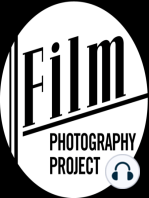 Film Photography Podcast 135