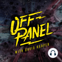 Off Panel #99: Grilled Cheese Bread Bowl with Christopher Sebela: On this week's episode of Off Panel, writer Christopher Sebela joins the show to talk his currently being Kickstarted comic, Short Order Crooks. He talks the Kickstarter experience, what Short Order Crooks is all about, the origin of the project, the...