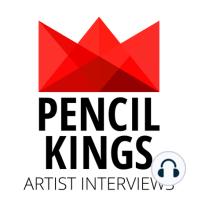 PK 152: Want to Become a Magazine Designer or Illustrator?: How Katie Buckleitner landed her dream job on Cosmopolitan.