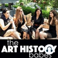 Art History BB: Faith Ringgold: Corrie & Nat discuss contemporary multimedia artist, Faith Ringgold