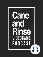 Dark Souls III – Cane and Rinse No.361