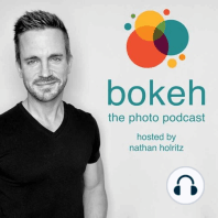 #25: Telling Stories Through Photography - Jessie Alexis Evans: They say a photo is worth a thousand words. So that makes a gallery of photos a pretty long novel! In this Bokeh podcast episode Jessie Alexis Evans, one of the founders of Photo Native, offers some advice on how to tell a good story though...