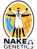 40 years of selfishness - Naked Genetics 16.08.14