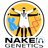 Long live our genes - Naked Genetics 14.09.14: Every day we get older, and whether you're desperately resisting the march of time, or embracing the ageing process, most of us would agree we want to live as long, healthy lives as possible. We'll be finding out how genetics research can help. Plus,...