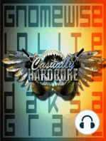 Casually Hardcore Episode 323 - Reservations