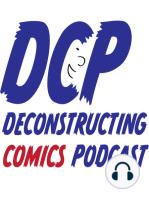 Critiquing Comics #148