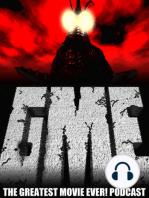 The Godzilla vs Megaguirus Podcast
