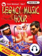 LMH Mixtape #72