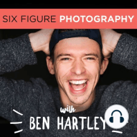 SFPP 31: Getting Started With SEO Featuring Ben Turner: SEO can be a very confusing topic for a lot of photographers. - There's so much outdated and bad information relating to search engine optimization that it's hard to know what you should listen to and what you should ignore. -