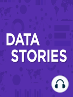 118   Making Data Visual with Miriah Meyer and Danyel Fisher