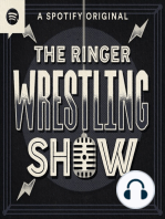 New WWE, New You | The Masked Man Show (Ep. 142)
