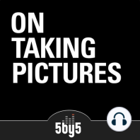 324: Another Stick in the Spokes: With only one more episode of OTP left, this week we actually start with a discussion around photography—specifically, focusing on the tools (either hardware or software) you need or will actually use in your creative workflow.