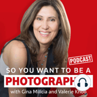 PHOTO 216: How to be a fearless photographer with guest Julia Coddington
