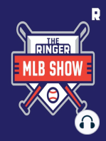 Ohtani's Elbow, the Resurgent Giants, and a Surprisingly Civil DH Argument | The Ringer MLB Show (Ep. 139)