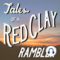 224: John Gill on dyslexia and creativity: Today on the Tales of a Red Clay Rambler Podcast I have the second of two interviews with John Gill. In this episode we continue with a conversation about the lineage of teachers at Alfred and discuss how John's dyslexia has influenced his creative...