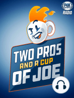 Best of Outkick the Coverage 08/14/2018