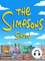 176 – The Simpsons Spin-Off Showcase