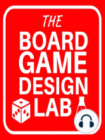 Graphic Design and Its Effect on the Player Experience with Daniel Aronson