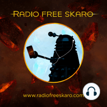 """Radio Free Skaro #526 - The Twin Dilemma: Commentary of """"The Zygon Inversion"""" w/Christel Dee"""