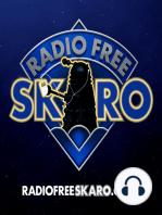 Radio Free Skaro #58 - Live from Edmonton (well, sorta)!