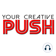 253: You don't create artwork, YOU BEGET IT (w/ Chrilz): Chrilz is a contemporary artist whose work focuses on human nature -- our experiences, our relationships, and our emotions. Everything Chrilz creates is in a Neo-Figurative Expressionist style that uses the human form as its vessel. Through...