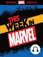 #207 - Ms. Marvel, New Avengers, Star Wars