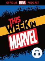 This Week in Marvel #107.5 - Clint Mansell