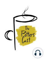 Planning Events for Potters | Catie Miller | Episode 322