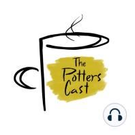 Making a Glassy Foot | Paul Ide | Episode 312: Graffiti on Pots