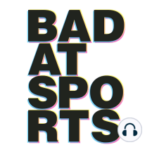 """Bad at Sports Episode 93: Gaylen Gerber/Michelle Grabner: This week Michelle Grabner and Duncan interview Gaylen Gerber.       """"Gaylen Gerber's work often incorporates the artwork of other artists in its realization. Gerber asks other artists to cooperate with him and let their work be..."""