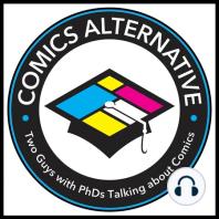 Comics Alternative Interviews: Back Again with Bill Kartalopoulous: Opa!