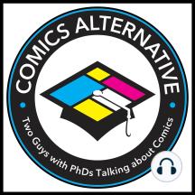 Comics Alternative Interviews: Grace Ellis and Shae Beagle: Magical Baristas