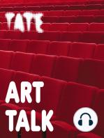 Curator's talk