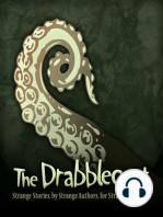 Drabblecast 370 – The Little Mermaid of Innsmouth