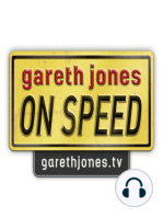 Gareth Jones On Speed #257 for 31 August 2015