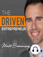 JV Crum III, MBA, JD - Conscious Millionaire, High Performance Coach, and Podcast Host