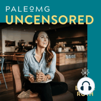"""Eating Healthy During The Holidays & While Traveling – Episode 9: PaleOMG Uncensored Podcast: """"Failing to plan is planning to fail"""" It's so easy to make excuses during the holidays or while we are traveling. But based on my own experience withtraveling a sh*t ton over the past three, I know for a fact that you can make it work if you want to...."""