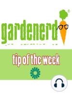 Help Community Gardens