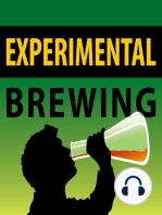 Brew Files - Episode 6 - Zen and the Art of Recipe Design