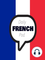 270 – La France supprime les classes du samedi (France to scrap Saturday classes)