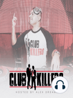 Club Killers Radio Episode #76 - Mike Carbonell