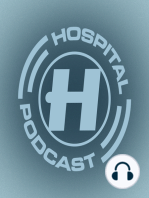 Hospital Podcast 143 with London Elektricity