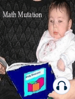 Math Mutation 213 Proof of the Fourth Dimension