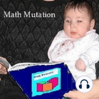 Math Mutation 235: Syntax Wars: Do human languages really need rules of syntax?  (Send feeback to erik@mathmutation.com)