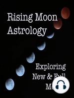 Last Quarter Moon in Aries
