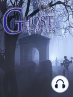 Ghost Hunter Demonologist Keith Johnson