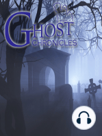 TM Gray and the Ghosts of Maine