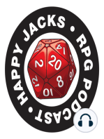 HJRP1416 Happy Jacks RPG Podcast Season 14 Episode 16
