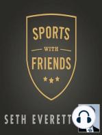 Ken Griffey Jr. EXCLUSIVE Interview
